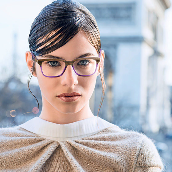 High Fashion mit Brendel Eyewear